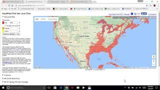 SAFE ZONES AROUND THE WORLD   CRUSTAL POLESHIFT   FLOODS