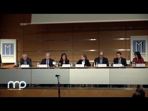 Diskussion: Werben über alle Kanäle - Messen über alle Kanäle?