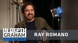 Ray Romano: I was robbed at gunpoint