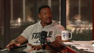 NFL Network Analyst Willie McGinest on why Bill Belichick is a legendary coach - 9/14/16
