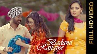 Badami Rangiye – Garrie Dhaliwal