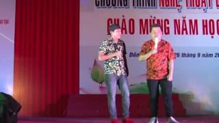 Nhóm hài FAP TV 26.9.2016 | HUỲNH PHƯƠNG-THÁI VŨ-VINH RÂU VS HOÀNG MÈO-FAGLE TÂN - Minh Hùng Film