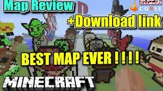 Download Minecraft Ps3 Maps Download Map