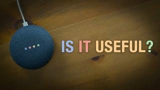 5 Reasons to Buy Google Home Mini!