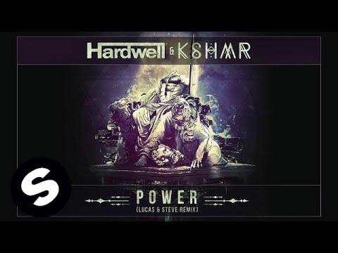 Hardwell & KSHMR - Power (Lucas & Steve Remix)