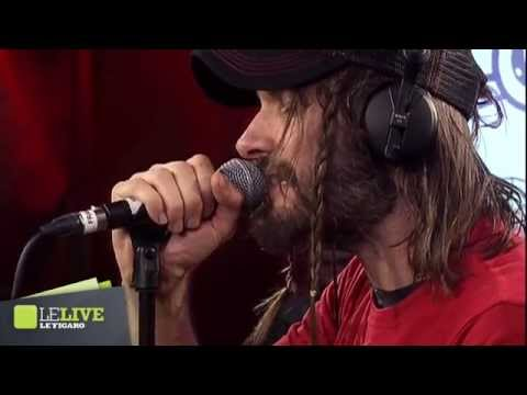 Shaka Ponk - Kids in America ( reprise de Kim Wilde ) - Le Live