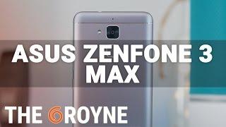 Video Asus ZenFone 3 Max ZC520TL B7492CofjeA