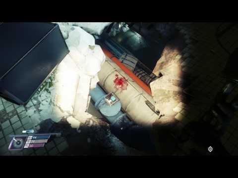 PREY - Extrait de Gameplay #1 - YouTube