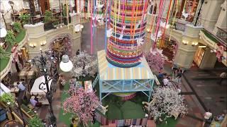Gum Shopping Mall (Главный универсальный магазин) , Kitai-gorod, Moscow Russia