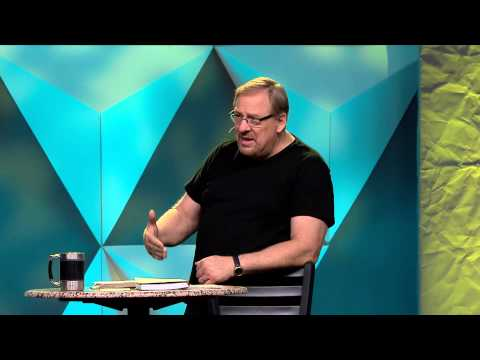 Setting Personal Goals By Faith | Rick Warren