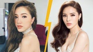 Hoa hậu Kỳ Duyên MẤT TIỀN TỶ phẫu thuật thẩm mỹ, cuối cùng lại giống y hệt Bảo Thy!?