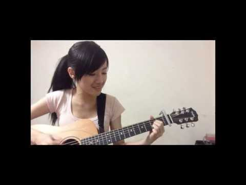 盧廣仲-慢靈魂(cover by 安婕希)