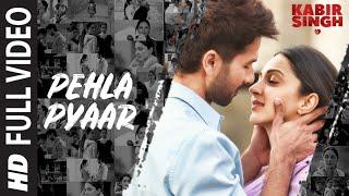 Pehla Pyaar (8D AUDIO) – Armaan Malik – Kabir Singh Video HD