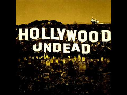 lets watch this city burn hollywood undead