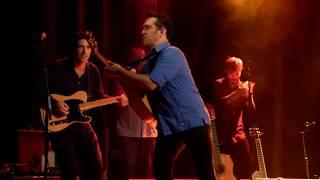 Raúl Rodríguez - 'La lengua corta' - Directo en la Sala Apolo de Barcelona. 12/10/2017