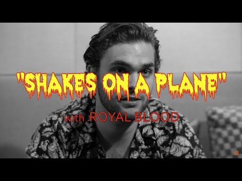 Royal Blood Interview