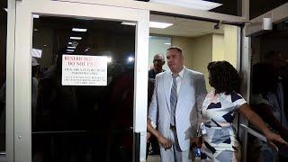 WEB EXTRA: Lorenzen Wright's family & friends react to Sherra Wright's plea deal