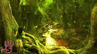 Top 5 Mysterious Places In Folklore