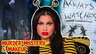 The Best Friend's Betrayal Caused By An Internet Monster ?? | Mystery & Makeup | Bailey Sarian