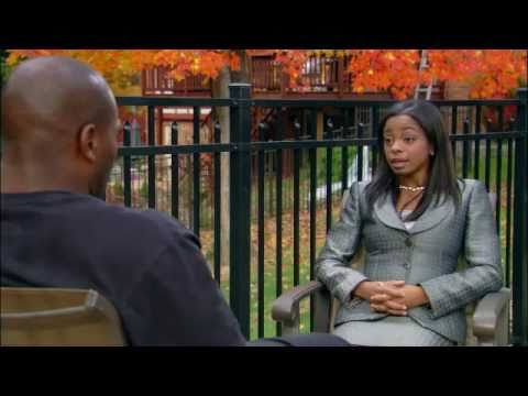 Showtime Inside the NFL: Josina Anderson interviews Steelers LB ...