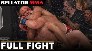 Full Fight | Michael Chandler vs Eddie Alvarez II