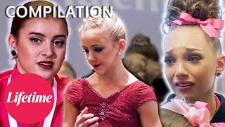 """""""Second is the FIRST TO LOSE!"""" – Dance Moms (Flashback Compilation) 