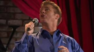 Brian Regan Stand Up Comedy Full HD Best Comedian Ever