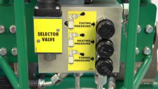Understanding McElroy® TracStar® 28 and 250 Hydraulics