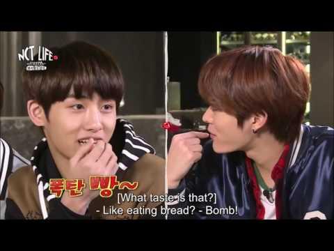 WINWIN - NCT Life Season4 Cute Moment