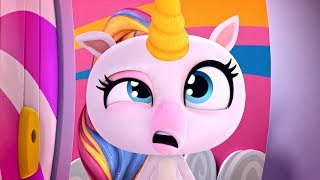 Fingerlings Tales | Gigi The Unicorn Is A Drama Queen | Kids Cartoons Videos For Kids