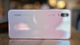 Huawei P20 Complete Walkthrough
