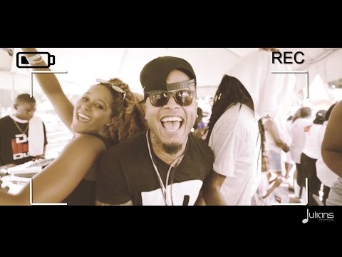 Ricardo Drue - ID (Stamp Yuh Name) (Official Music Video)