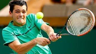 ATP Day 5 Highlights