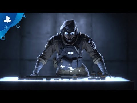 Tom Clancy's Rainbow Six Siege DLC Game | PS4 – PlayStation