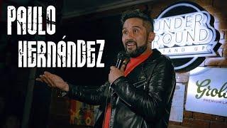 Underground Stand-Up : Cap 23 - Paulo Hernández