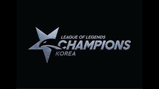 GRF vs SKT - Week 7 Game 1 | LCK Summer Split | Griffin vs. SK Telecom T1 (2019)