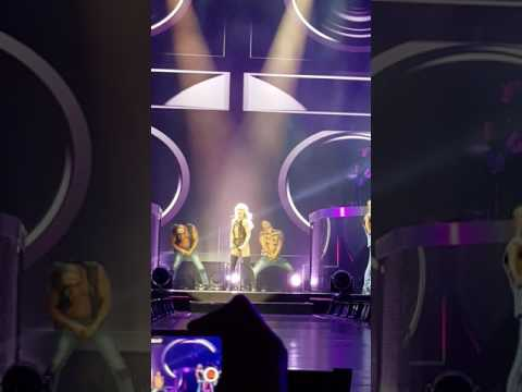 Britney Spears Live In Seoul - Gimme More
