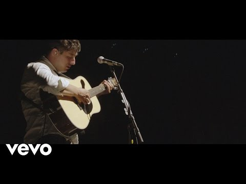 Mumford & Sons - The Cave (VEVO Presents: Live at the Lewes Stopover 2013)
