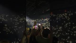 Sam Smith Latch - St Louis 8/17/18
