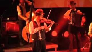PAD BRAPAD - PAD BRAPAD - Urban Tzigan - Teaser Live 2010