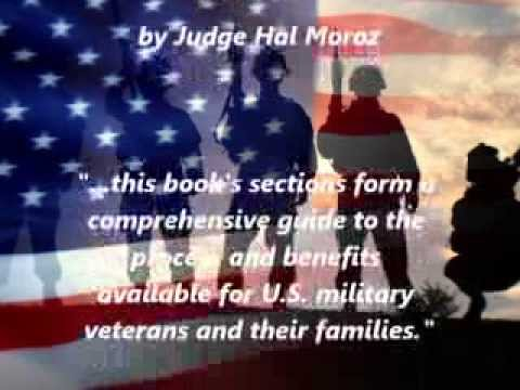 """Federal Benefits for Veterans, Dependents, and Survivors"" by Judge Hal Moroz"