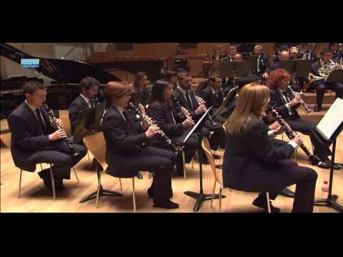 Centre Instructiu Musical de Alfafar-2ª Sección 39º Certamen Provincial de Bandas de Valencia