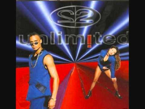 Tekno Mixx..El Llanero Solitario- -2 Unlimited, Pajaritos avolar....mix checoman