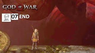 God of war ตอนที่ 7