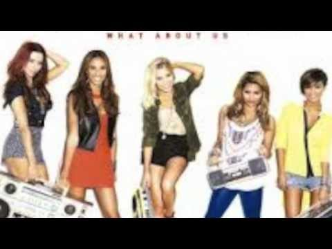 Baixar What About Us (Feat Sean Paul) - The Saturdays (Lyrics in the description)