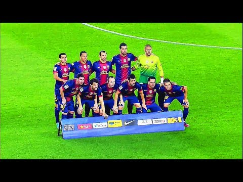 FC Barcelona ● 30 Goals Impossible to Forget [ & Repeat ] ||HD||