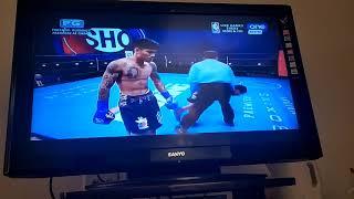 Mark Magnifico Magsayo vs Pablo Crus Full Fight // Impressive and explosive 4th round knock-out