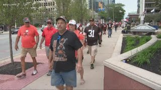 Cleveland Browns fans react to opening loss to Tennessee Titans