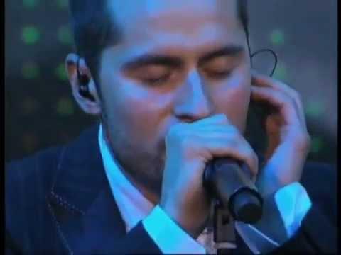 Иракли - Ангелы двух границ (Live в Raю)