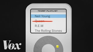 How Queen got Trump to stop using their music